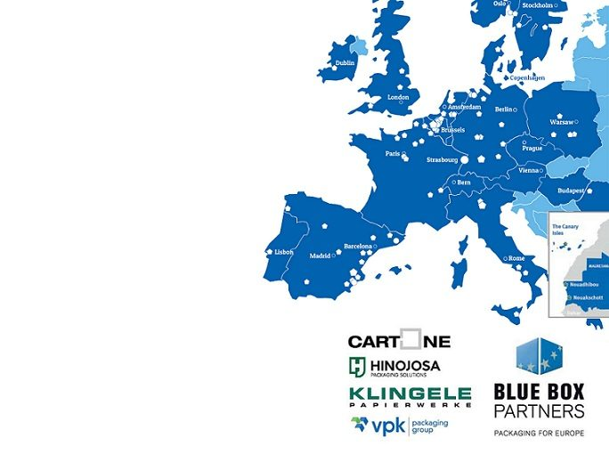 Network Europeo Cart-One