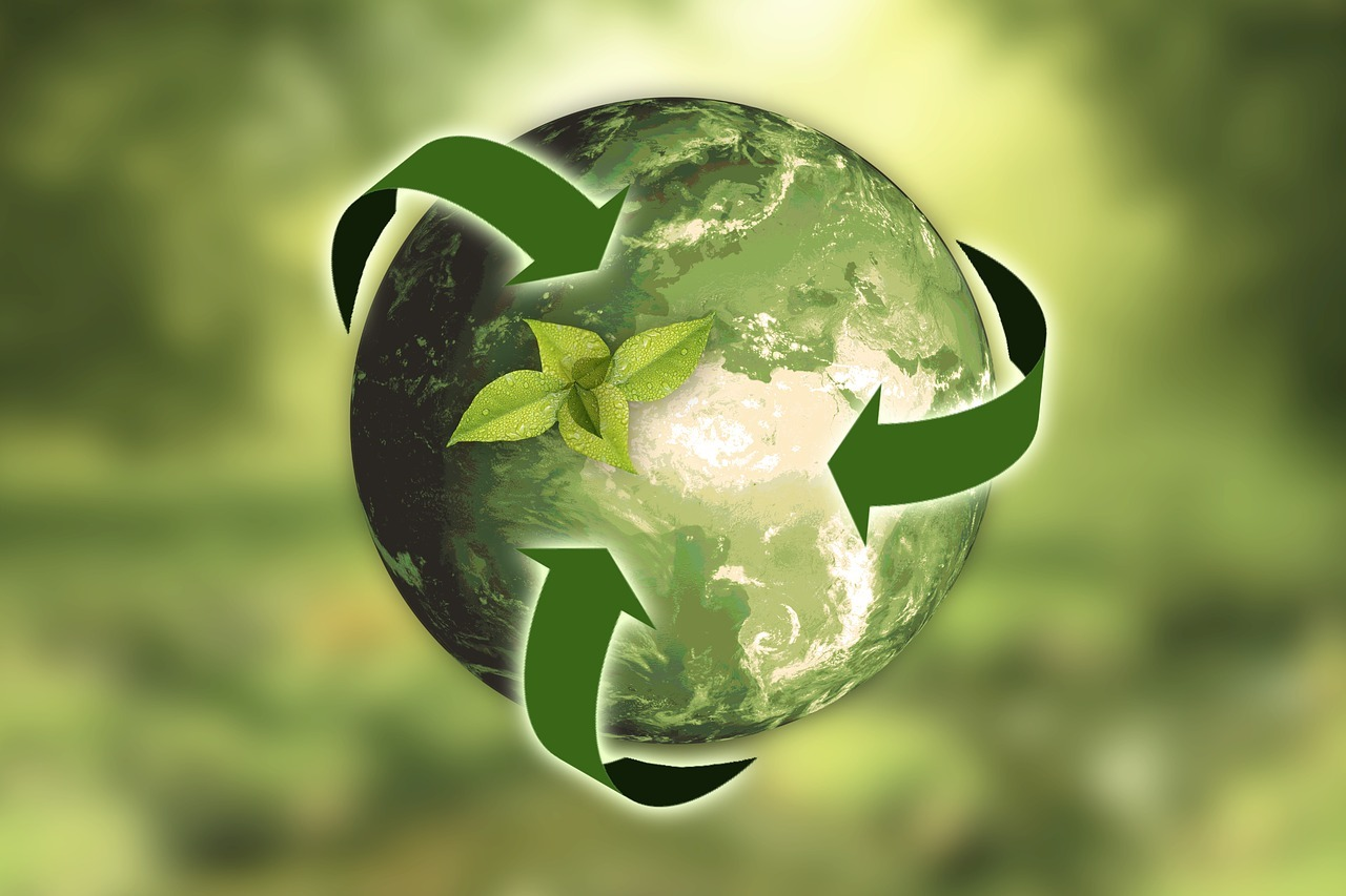Sustainable Marketing: What does it Mean?
