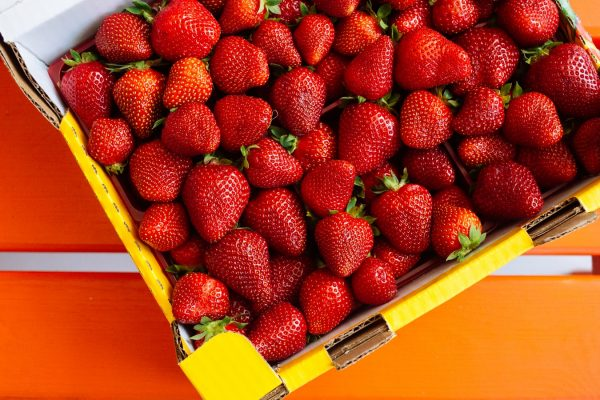 Packaging Fruit and Vegetable Sector: Corrugated cardboard, reusable wood and plastic
