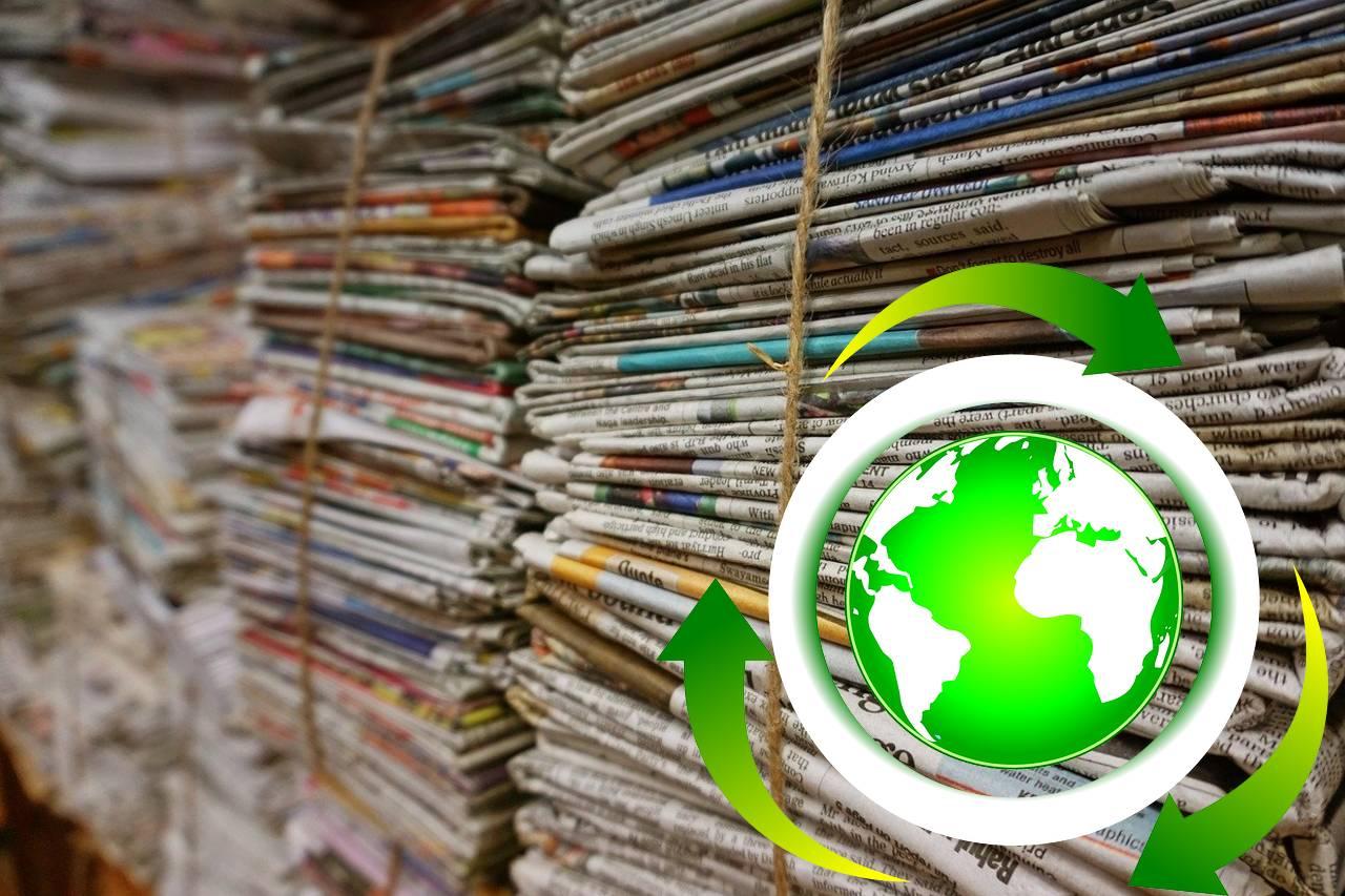Riciclo Carta: Le Linee Guida per la Facilitazione del Riciclo degli Imballaggi