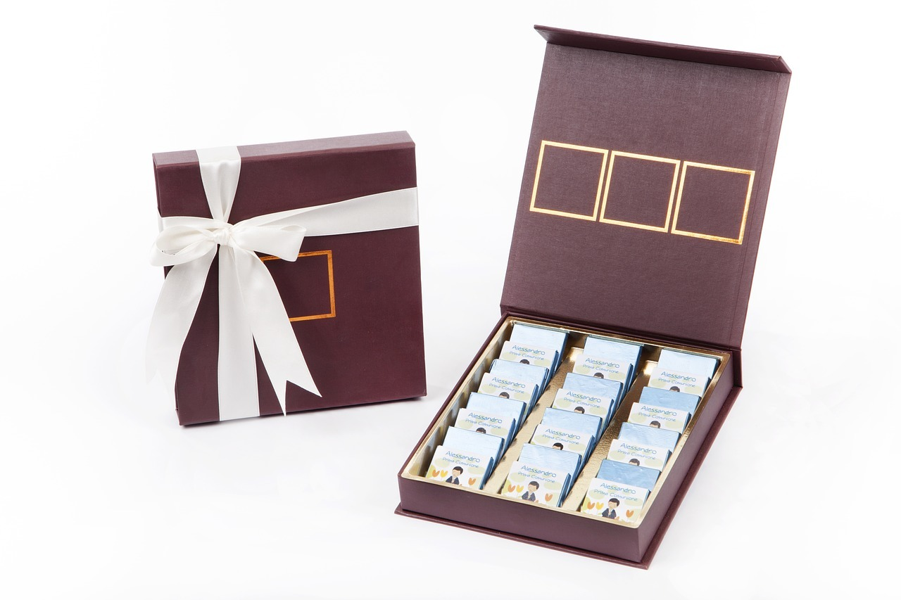 Luxury packaging: the forecasts of the future market