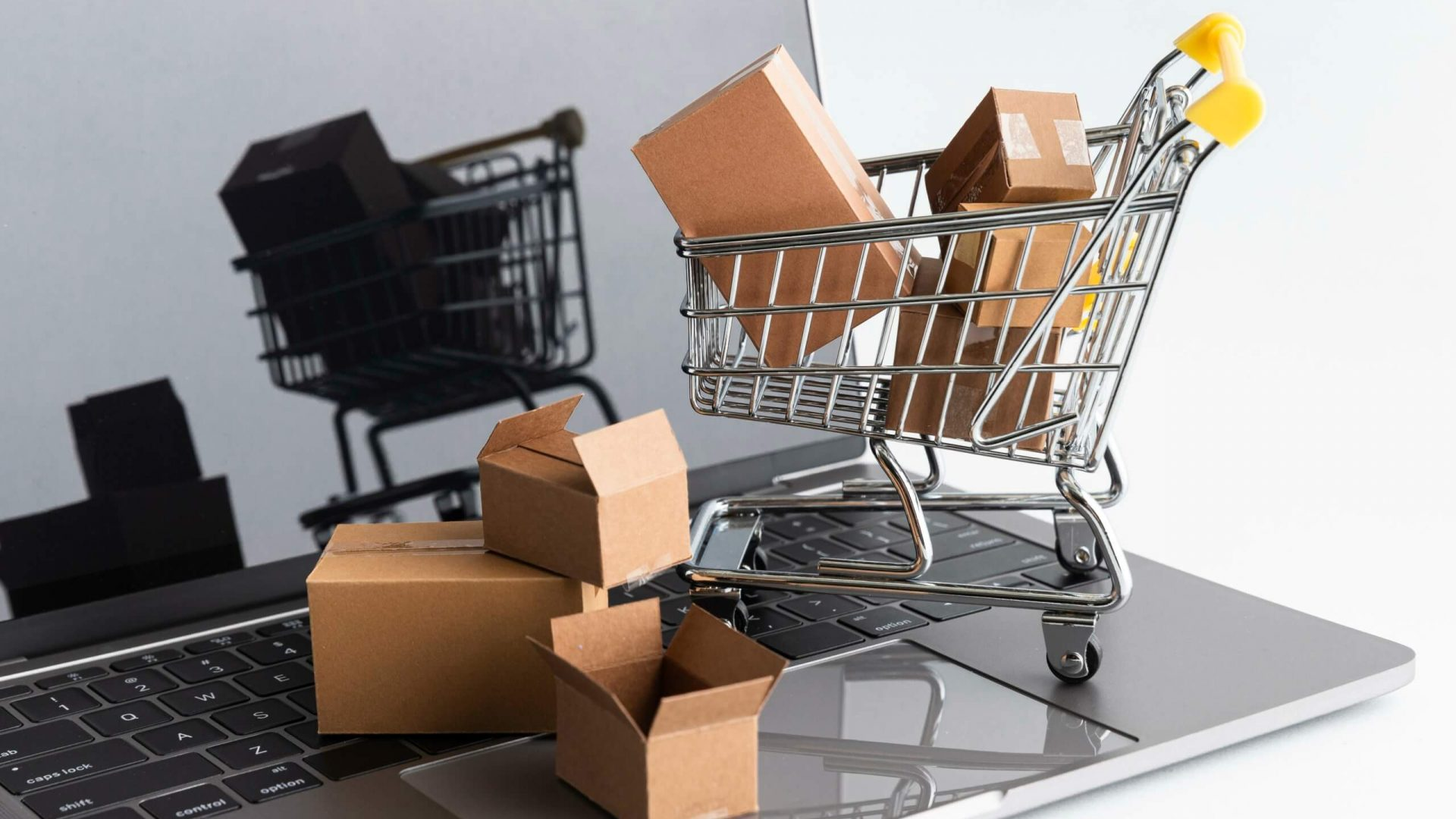 Ecommerce business – A new era for packaging