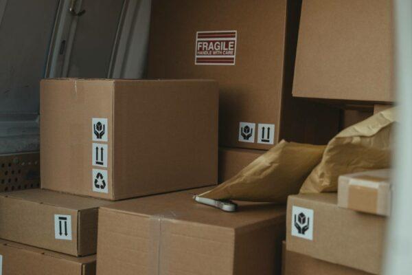 Cosa si intende per Intelligent packaging?